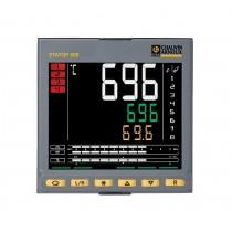 STATOP 696 REGOLATOR PID 1/4 DIN (96X96)