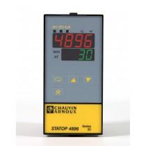 STATOP 489630 - Sortie ana. 4-20mA, Alarme relais