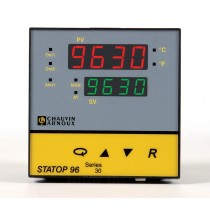 STATOP 9630 - Sortie ana. 0-10V, Alarme relais