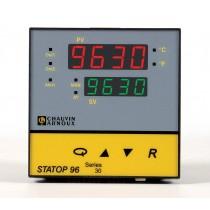 STATOP 9630 - Sortie ana. 4-20mA, Alarme relais