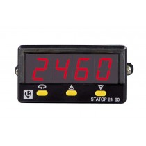 STATOP 2460 - Sortie ana. 0-10V, Alarme Logique