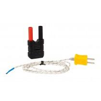 Temperature measurement accessories