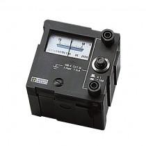 Zero galvanometer