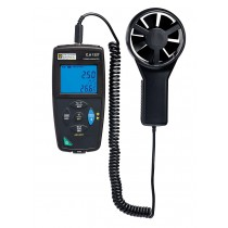 C.A 1227 Thermo-anemometer