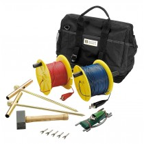 Dedicated kits & sets of accessories