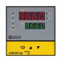 STATOP 9660 - RELAY OUTPUT, RELAY ALARM